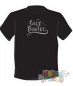 Picture of Face Painter - Apparel - Shirt - M