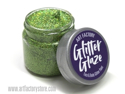 Picture of Glitter Glaze - Green - 30ml