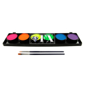 Picture of DFX 6 Color Neon Palette (6x10G) - FSM6N