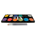 Picture of DFX Metallic 12 Colors Palette (12x10G)