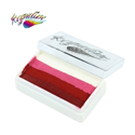 Picture of Kryvaline Love Heart Split Cake (Regular Line) - 30g