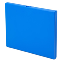 "Picture of Empty Snap Case - Blue (12.5"" x 10.25"" x 1.25"")"