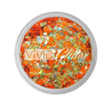 Picture of Vivid Glitter Loose Glitter - Harvest  (25g)