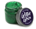 Picture of Glitter Glaze - Kelly Green - 30ml