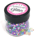 Picture of ABA Chunky Glitter Blend - Carnivale (1oz)