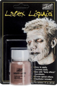 "Picture of Mehron - Liquid Latex Dark Flesh ""Sable"" Carded - 1oz"