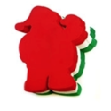 "Picture of 6"" Holiday Foam-Fun Shape Stacks - Santa (20pc) (KX040)"