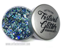 Picture of Festival Glitter - Frost - 50ml