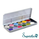 Picture of Superstar - Botanical - 12 Colours Palette (139-63.7)