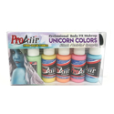 Picture of ProAiir Hybrid - Unicorn Pastel Colour Airbrush  Paint Set ( 6 x  1 oz )