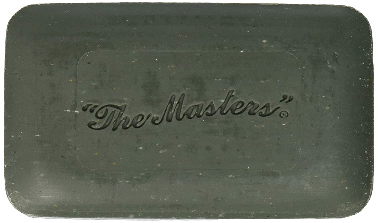 "Picture of ""The Masters"" Artist Soap 4.5oz (127.5g)"