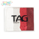 Picture of TAG Love Canada Split Cake 50g