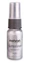 Picture of Mehron Glitter Spray - Silver