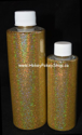 Picture of Holographic Gold - Amerikan Body Art  ( 4oz )