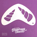 Picture for category Boomerang Stencils