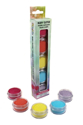 Picture of Sparkle Fruit Glitter Collection (5pc)