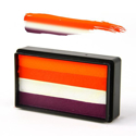 Picture of Silly Farm - Trick or Treat  Arty Brush Cake - 30g