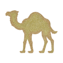 Picture of Camel Glitter Tattoo Stencil - HP (5pc pack)