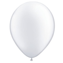 "Picture of Qualatex 5"" Round - Pearl White (100/bag)"