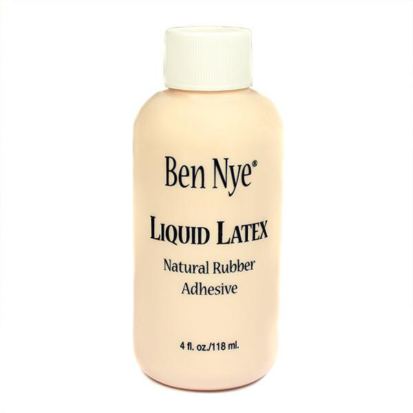 Picture of Ben Nye - Liquid Latex 4 oz (LL25)