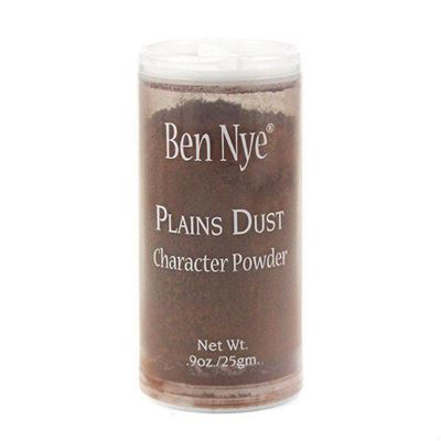 Picture of Ben Nye - Plains Dust Character Powder (0.9oz/25gm)