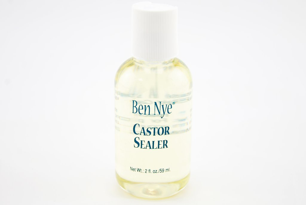 Picture of Ben Nye - Castor Sealer  - 2 oz