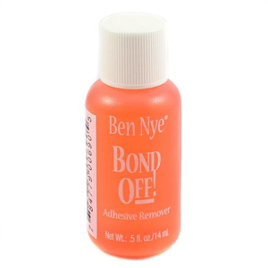 Picture of Ben Nye - Bond Off! Adhesive Remover - 0.5oz