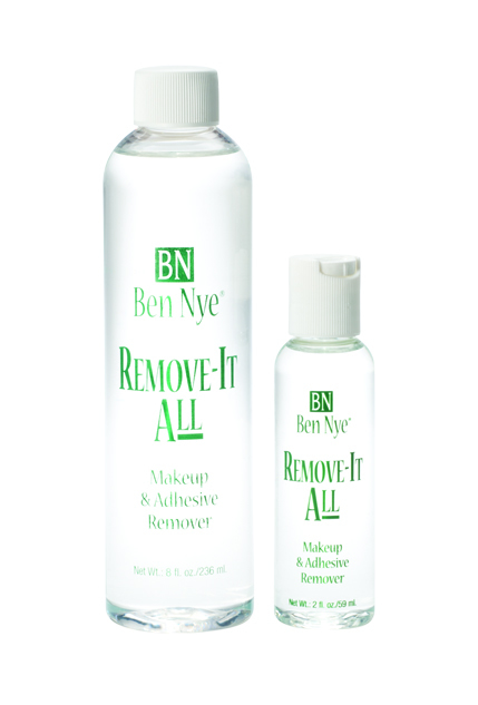 Picture of Ben Nye Remove It All ( Multi Remover ) - 8oz (RR8)