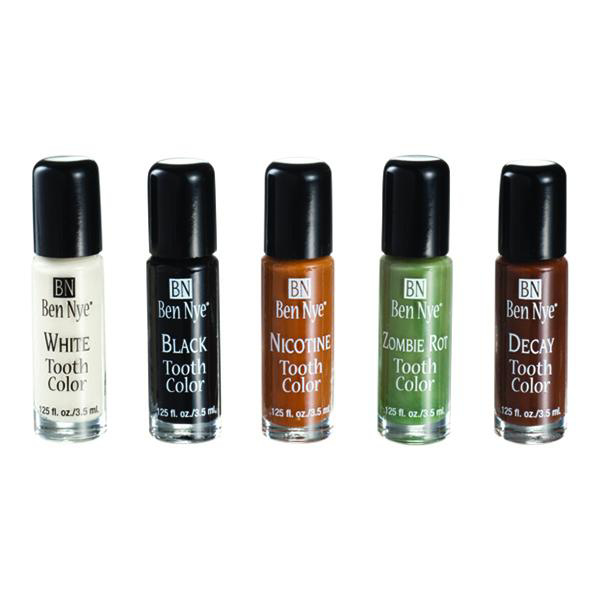 Picture of Ben Nye - Tooth Color - Nicotine - 3.5ml