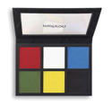 Picture of Mehron - EDGE 6 Color Palette