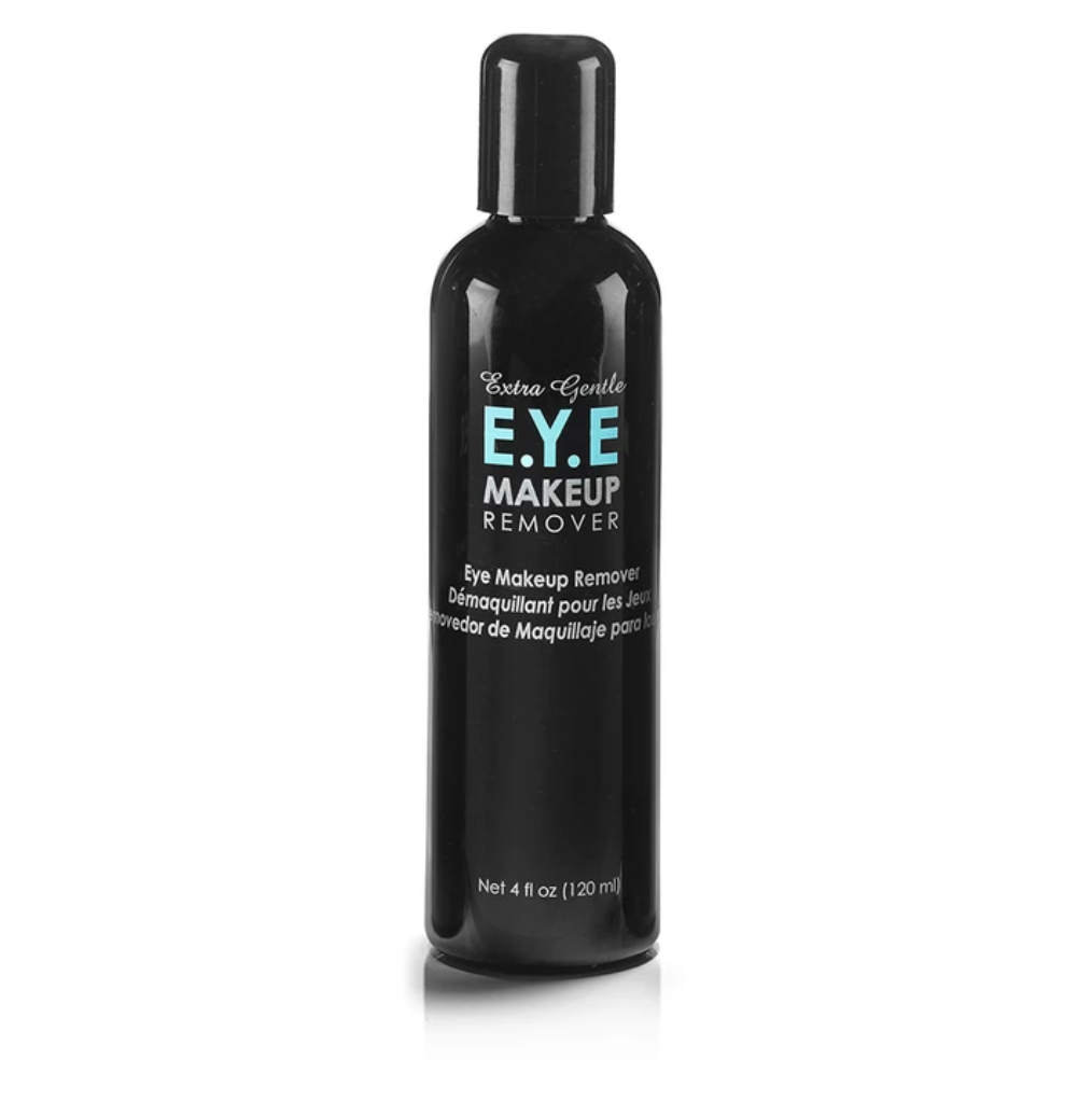 Picture of Mehron - Extra Gentle Eye Area Makeup Remover - 4oz