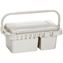 Picture of Studio 71 - Paint Brush Caddy  w/ Lid