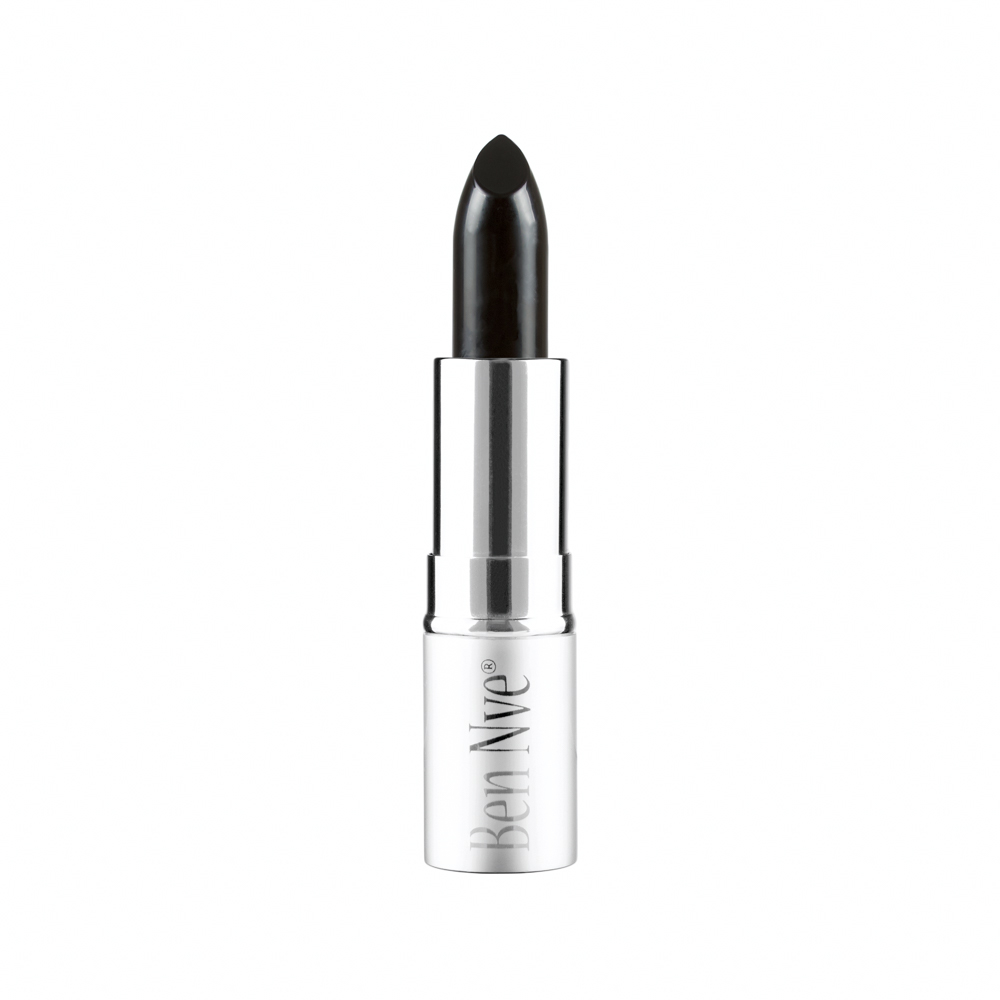 Picture of Ben Nye Lipstick - Black (LS17)