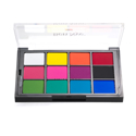 Picture of Ben Nye Studio Color Eye & Cheek Rainbow (STP-80)