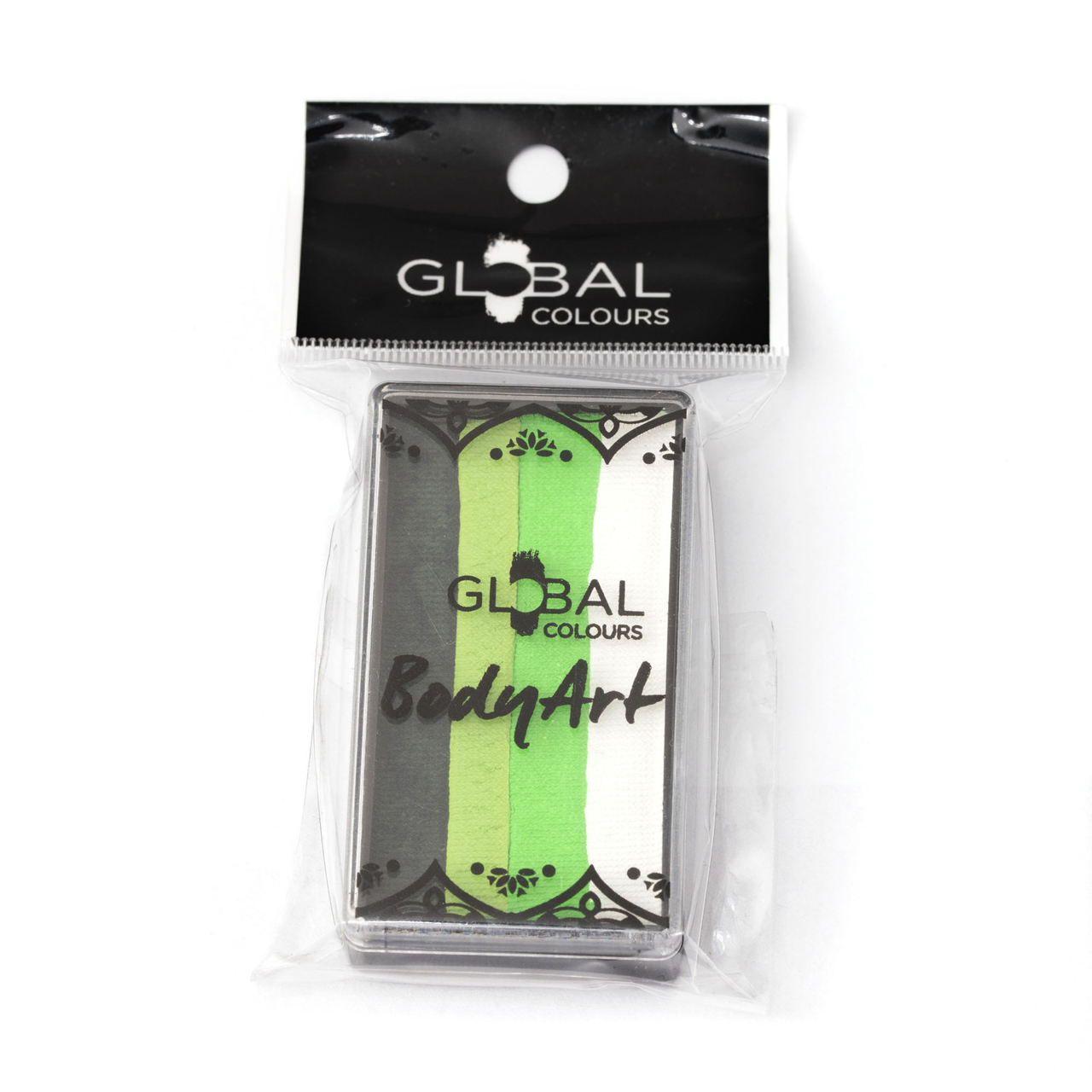 Picture of Global - Fun Strokes Face Paint Bright Leaf - 25g