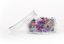 Picture of Superstar Chunky Glitter Mix - Waste (8ml)