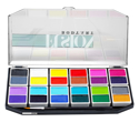 Picture of Fusion The Ultimate Face Paint Palette