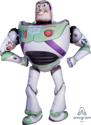 "Picture of Giant Buzz Lightyear Air Walker Balloon (44""X 62'')"