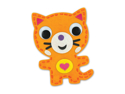 Picture of Krafty Kids Kit: DIY Felt Friends Sewing Kit - Cat (CK191D)